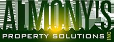 Almony's Property Solutions, Inc. Logo