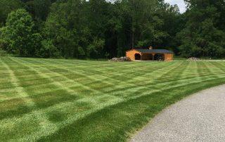 Lawn Services 14