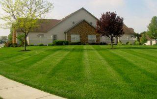 Lawn Services 23